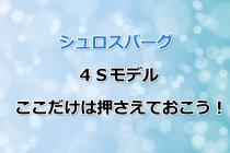ナンシィ・シュロスバーグ<4Sモデル、トランジションモデル>